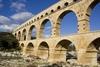 Pont du Gard, real estate in french regions