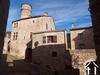 Maison médiévale avec terrasses et garage ds lieu privilégié Ref # 11-2218