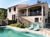 Maison individuelle avec studio, piscine et vues  Ref # 11-2410