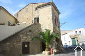 Maison de village historique à 25 minutes de la Méditerranée