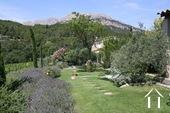 Chambre d'hôtes unique sur site idyllique en Provence